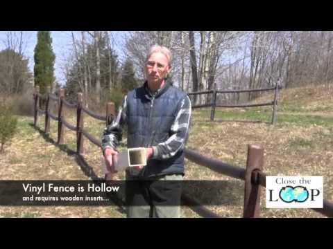 Mending Fences for GOOD!