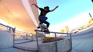 An American Skateboarding Adventure - Noisy in Boise - Part 2