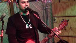 OutKast - Ms. Jackson Cover performed Live by BC at The Garage, Denton, TX 2011