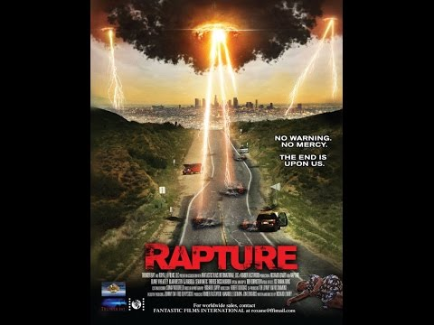 After The Rapture Movie ( Part1) YOU MUST WATCH