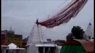 Deoghar India  city images : MUST WATCH Baba Baidyanath Temple Deoghar (INDIA)