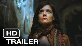 Don't Be Afraid Of The Dark (2011) Trailer - HD Movie