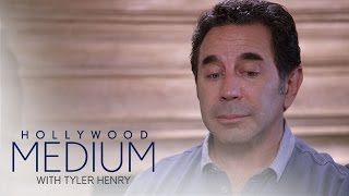 Video Dr. Paul Nassif Weeps During Tyler Henry's Reading | Hollywood Medium with Tyler Henry | E! MP3, 3GP, MP4, WEBM, AVI, FLV Juni 2018