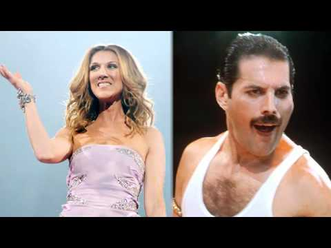 Céline Dion & Queen - The Show Must Go On