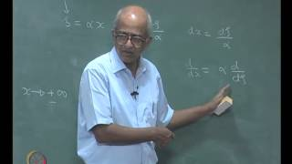 Mod-03 Lec-17 Schrodinger equation for Harmonic Oscillator