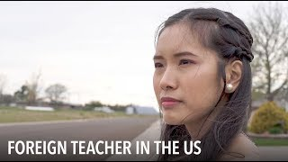 Foreign Teacher Lands in Rural America: 'I Was Surprised'