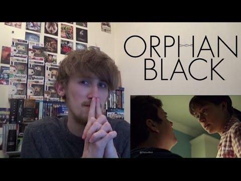 Orphan Black Season 1 Episode 6 - 'Variations Under Domestication' Reaction