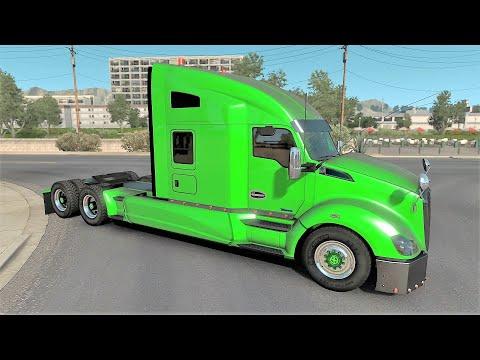[ATS] Kenworth T680 Custom 1.39.x