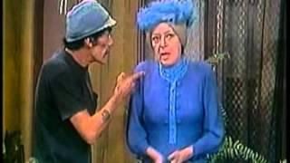 El Chavo Del 8 - Confusion De Sombreros (Capitulo Completo)