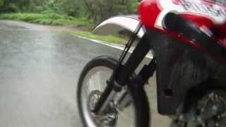 2. HUSQVARNA TE610 TE630 - ULTIMATE MOTARD / DIRT / ADVENTURE BIKE?