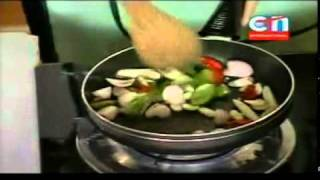 Khmer Documentary - How to cook.
