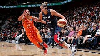 Masked MVP's Best Of WNBA Finals 2019 by WNBA