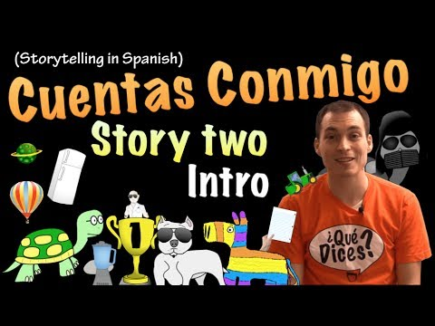 Cuentas Conmigo (Temporada 2) - Introducción
