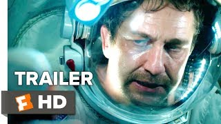 VIDEO: GEOSTORM – Trailer