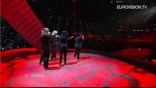 We are already counting down to the 2012 Eurovision Song Contest in Baku. We do that by looking back to recent editions of...