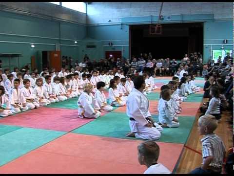 Gala 2010 du judo
