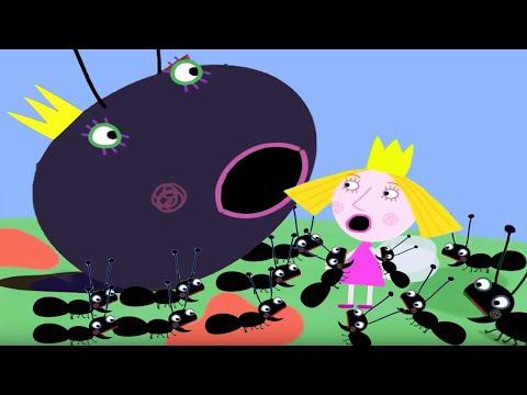 Ben and Holly's Little Kingdom | Season 2 | Episode 7| Kids Videos