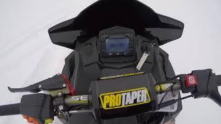 9. 2017 Polaris Switchback assault walk around - Motoprimo Motorsports
