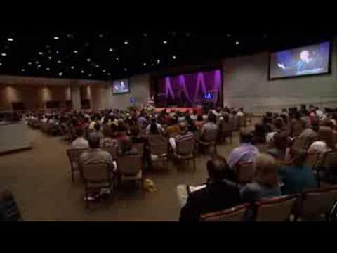 Inside USA - Christianity in US politics - 11 Jul 08 - Part