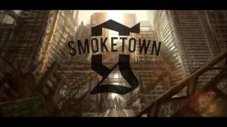 Video Smoketown G - Red Heart