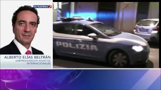 Entrevista con Alberto Diaz Beltrán sobre Tomás Yarrignton