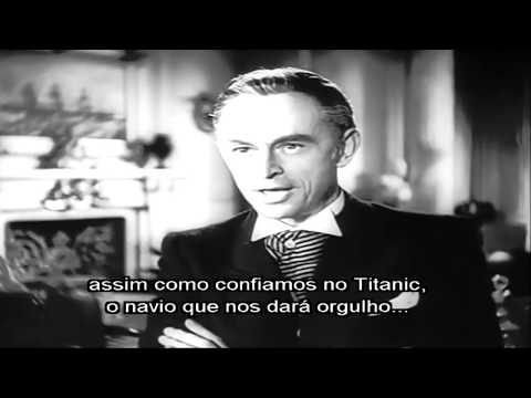 Titanic (The Nazi Titanic) - 1943 - Legendado
