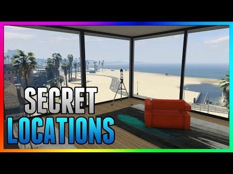 GTA 5: New hidden packages, cash and secret cars