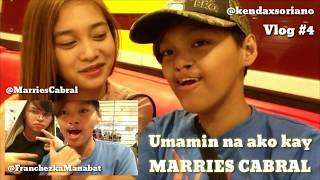 Video Vlog-#4 Umamin na ako kay Marries Cabral - Boy Tikoy ( Kendax Arlan Imperial Soriano ) MP3, 3GP, MP4, WEBM, AVI, FLV Agustus 2018