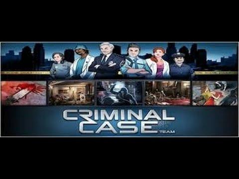 Criminal Case Enerji Hilesi