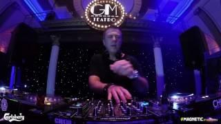 Jay Lumen - Live @ Magnetic Plug&play 2017