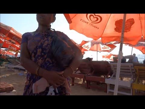 Video Candolim Beach Goa Massage download in MP3, 3GP, MP4, WEBM, AVI, FLV January 2017