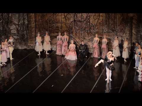 Ruski carski balet nastupa u Pirotu