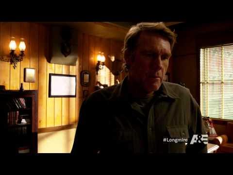 Longmire Season 2 - Best Scene
