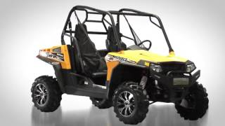 2. Bennche UTV Safety and Operation Tips