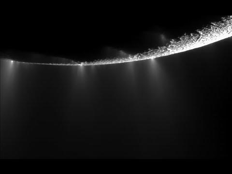 encelado - un mondo oceanico scoperto di recente!