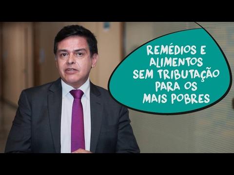 Eduardo Barbosa: remédios e alimentos mais acessíveis
