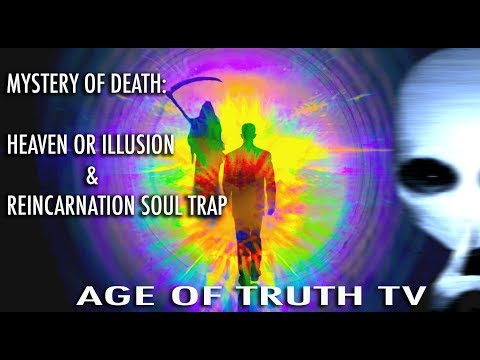 """WHAT HAPPENS WHEN WE DIE"": David Icke ~ Linda M. Howe ~ Jordan Maxwell ~John Lear [Age Of Truth TV]"