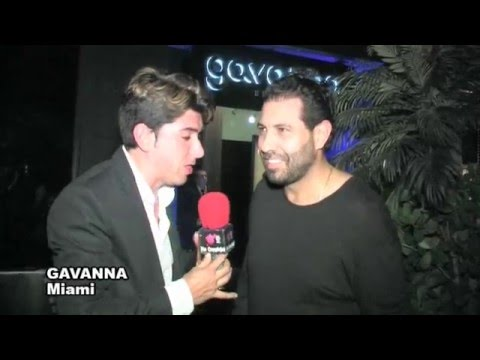 GAVANNA CLUB (MIAMI, USA)