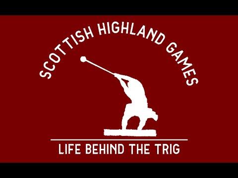 "Life Behind the Trig Episode 6 - Chris ""Beef"" Beetham"