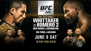 Nonton Ufc 225 Live Stream  Free Fight  Film Subtitle Indonesia Streaming Movie Download