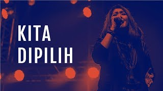 JPCC Worship - Kita Dipilih (Official Music Video)