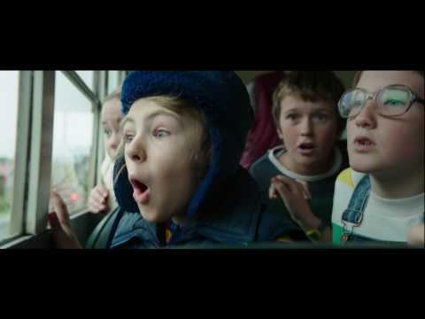 Pete's Dragon (2016) - Trailer