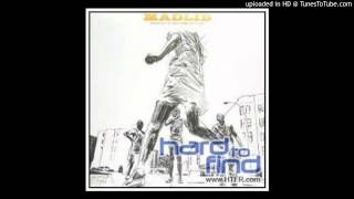 Madlib - Jingle Lion