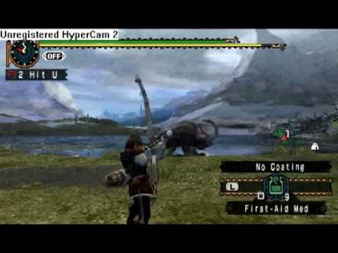 monster hunter freedom 2 psp rom cool