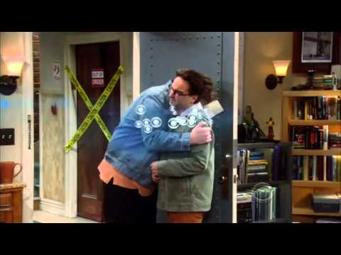The Big Bang Theory 5.11 Preview