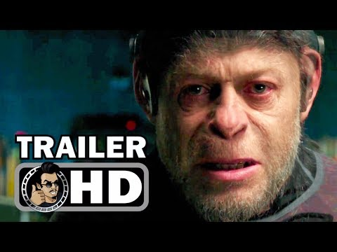 """WAR FOR THE PLANET OF THE APES """"Face of Caesar"""" Official Trailer (2017) Andy Serkis Sci-Fi Movie HD"""