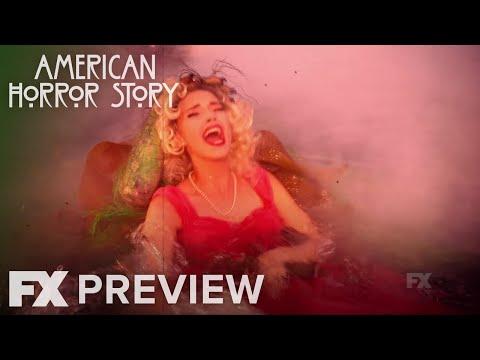 American Horror Story Season 6 (Teaser 'Blind Date')