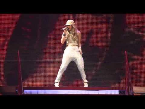 Taylor Swift and Jennifer Lopez: Jenny from the Block