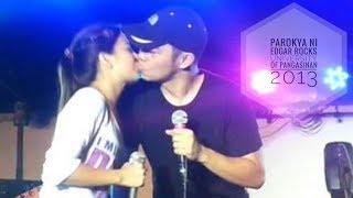 Video Parokya Ni Edgar - Pangarap Lang Kita (Chito Miranda featuring Karren) MP3, 3GP, MP4, WEBM, AVI, FLV November 2018
