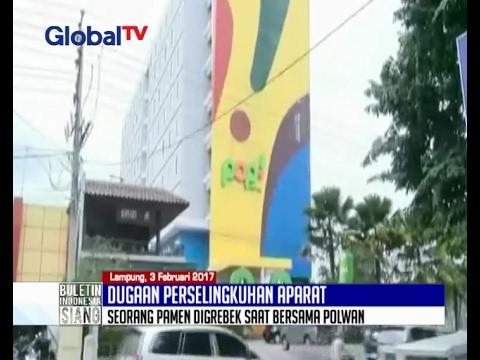 Download Video AKBP dan Polwan Tertangkap Basah Tanpa Busana Selingkuh di Hotel - BIS 03/02 - BIS 03/02
